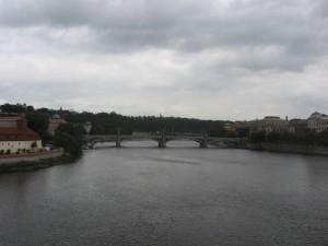 Vaade sillalt sillale
